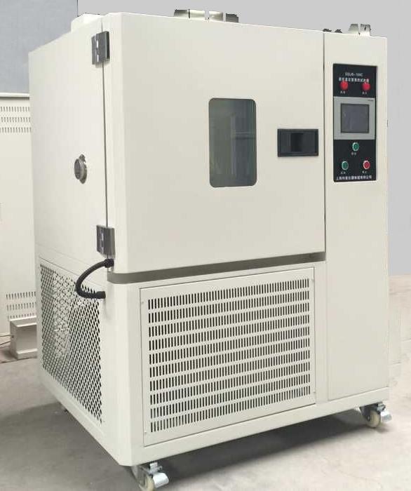 QLF系列产品 高低温试验箱/交变试验箱